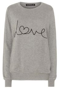 Sugarhill Boutique Love Sweater