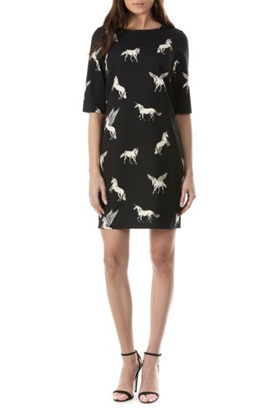 Sugarhill Boutique Atida Make Believe Tunic Dress