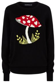 Sugarhill Boutique Nita Toadstall Sweater