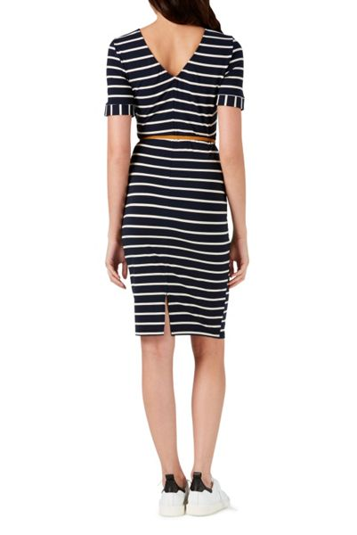 Sugarhill Boutique Amy Fitted Shift Dress