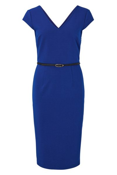 Sugarhill Boutique Kirsty Rib Dress