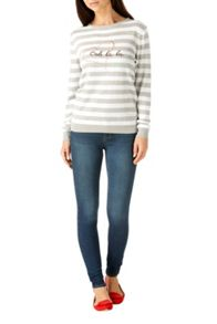 Sugarhill Boutique Nita Ooh La La Jumper
