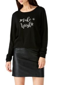 Sugarhill Boutique Make A Wish Sweater