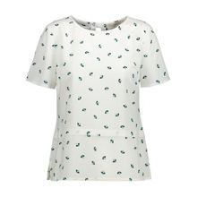 Sugarhill Boutique TRIXIE UMBRELLA TEE TOP