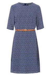 Sugarhill Boutique Alysia A-Line Shift Dress