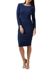 Sugarhill Boutique Bonnie Ponte Dress