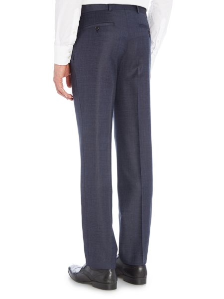 Simon Carter Semi Plain Trouser