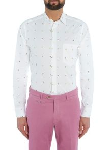 Simon Carter Mixed Fruit Shirt