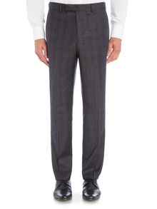 Simon Carter Window Pane Check Trouser