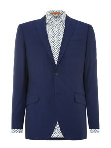 Simon Carter Panama Jacket