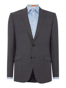 Simon Carter SB2 Puppytooth Slim Fit Jacket