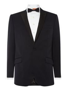 Simon Carter SB2 Faille Weave Tailored Fit Jacket