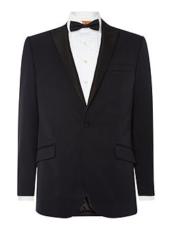 SB2 Faille Weave Tailored Fit Jacket