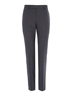 FF Puppytooth Slim Fit Trouser