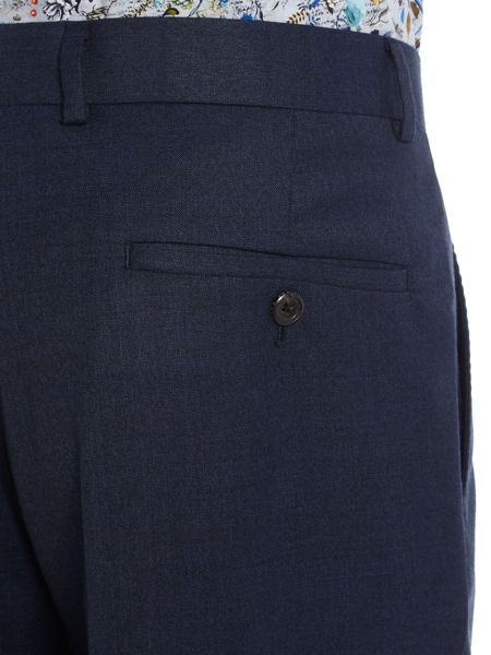 Simon Carter FF Milled Jaspe Tailored Fit Trouser