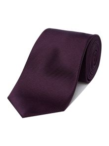 Simon Carter Silk Twill Tie
