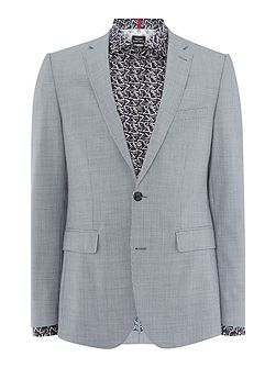 SB2 Puppytooth Slim Fit Jacket