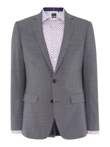Simon Carter SB2 FF Tonic Slim Fit Suit