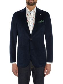 Simon Carter Cord Cotton Jacket