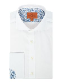 Simon Carter Twill Cooper Shirt