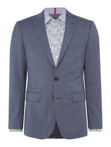 Simon Carter Crepe Weave Suit