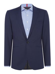 Simon Carter Pindot Suit