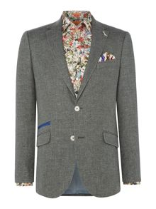 Simon Carter Basket Twill Thornhill Jacket