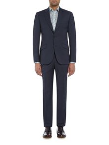 Simon Carter Two Colour Check Caine Suit