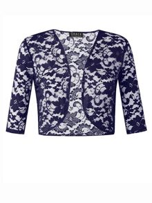 Grace Made In Britain Bolero