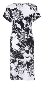 Grace Made In Britain Floral Dress