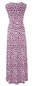 Grace Grace Made in Britain polka maxi