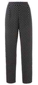Grace Grace Made in Britain tapered trouser