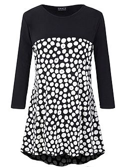 Made In Britain Spot Tunic