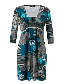 Grace Grace Made in Britain tunic dress
