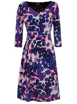 Grace Made in Britain midi dress