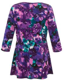 Grace Made in Britain Embellished Tunic