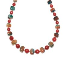 Lola Rose LRJ599924 Mobi Necklace