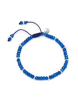 Northwood Bracelet Deep Sky Blue Quartz