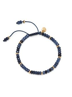 Northwood Bracelet Midnight Blue Quartz