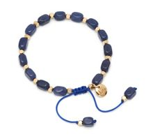 Lola Rose Starla Bracelet French Navy Quartz