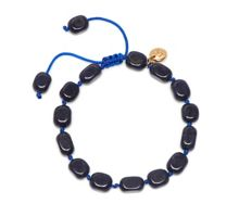 Lola Rose Abarrane bracelet french navy quartz