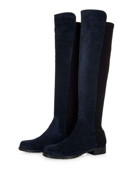 Cara Eastwood over the knee boot