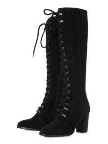 Cara Shrimp long boot