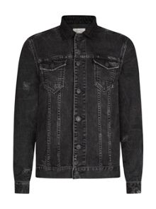 AllSaints Donlington denim jacket