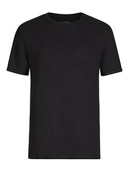 Orsman short sleeve crew neck t-shirt