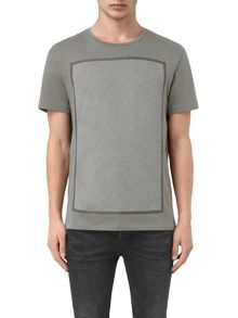 AllSaints Blanco short sleeve crew neck t-shirt