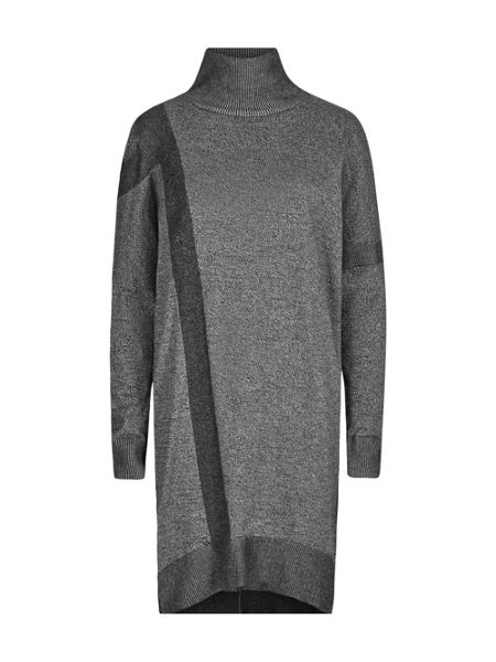 AllSaints Cecily Twist Dress