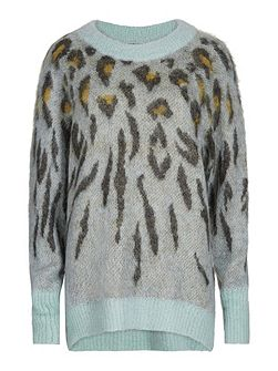 Arley Animal Jumper