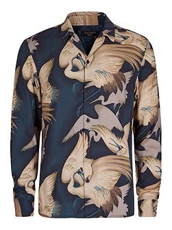 Wader long sleeve shirt