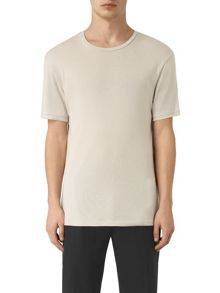 AllSaints Occupy short sleeve crew neck t-shirt